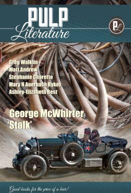 PULPLiterature Winter Issue #9